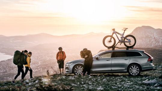 Thule, porta bici- Attilio Trucco, Ricambi auto e moto, Genova